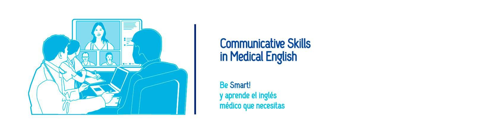 curso inglés médico
