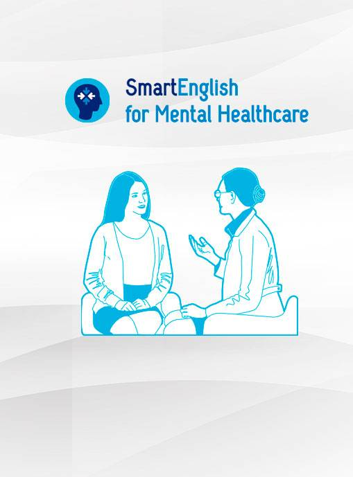 SmartEnglish for Mental Healthcare