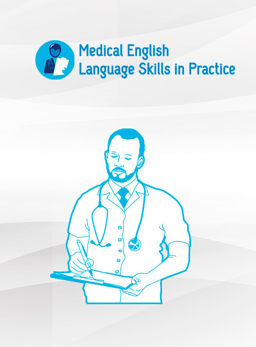 medical english language skills in practice