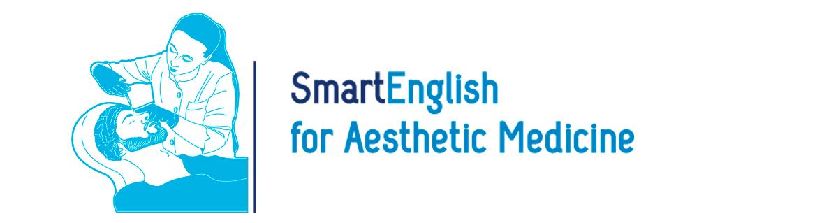 curso ingles para dermatologia y estética